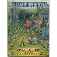 Eavy Metal Warhammer 40k Painting Guide