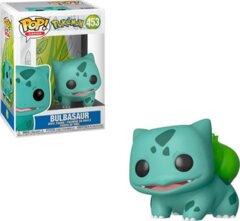Funko Pop! Pokemon Bulbasaur 4