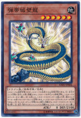 Beltlink Wall Dragon - EXFO-JP006 - Common