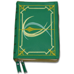 Radiant Dawn: Elwind Tome Pouch (Ship Date: End of May)