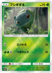 Bulbasaur - 002/024 - Common - Mirror Holo