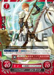 Conrad: Prince of Zofia B09-44N