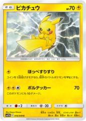 Pikachu - 016/049 - Common