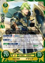 Aran: Faithful Sentinel B20-064HN