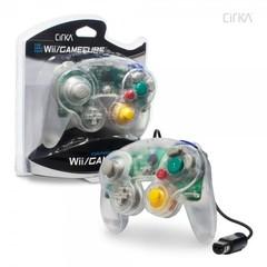 CirKa GameCube Controller - Clear