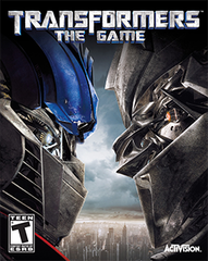 Transformers The Game Guide