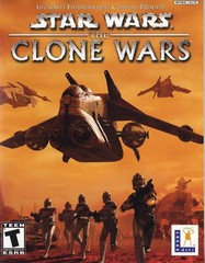 Star Wars the Clone Wars Guide w/ Poster