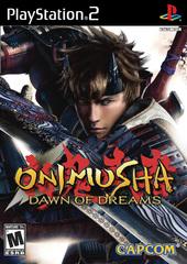 Onimusha: Dawn of Dreams Guide