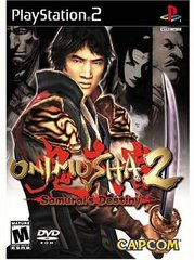 Onimusha 2 Guide w/ Poster