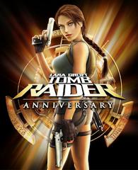 Tomb Raider Anniversary Guide