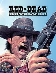 Red Dead Revolver Guide