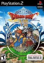 Dragonquest VIII Guide