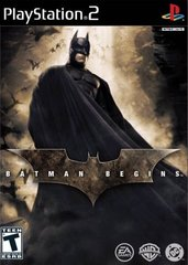 Batman Begins Guide