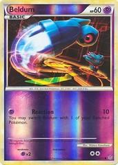 Beldum - 44/95 - Common - Reverse Holo