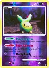 Budew - 33/100 - Uncommon - Reverse Holo