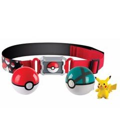 CLIP N CARRY POKBALL BELT