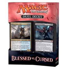Duel Decks: Blessed vs. Cursed