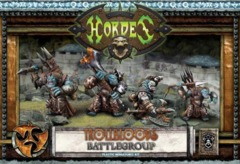 TROLLBLOODS Battlegroup