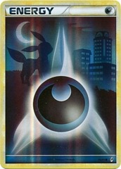 Darkness Energy (Basic) - 94/95 - Common - Reverse Holo