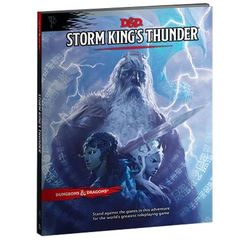5th Edition STORM KING'S THUNDER