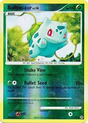 Bulbasaur - 77/132 - Common - Reverse Holo