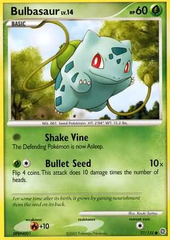 Bulbasaur - 77/132 - Common