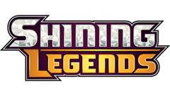 Shining Legends Booster Pack