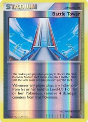 Battle Tower - 134/147 - Uncommon - Reverse Holo