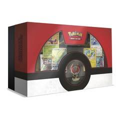 Super Premium Collection Shining Legends Ho-Oh box set