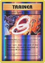 Charizard Spirit Link - 75/108 - Uncommon - Reverse Holo