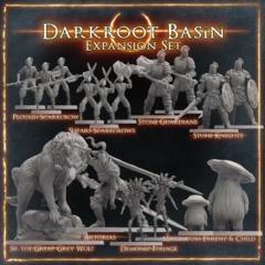 Dark Souls: The Board Game: Wave 2: Darkroot