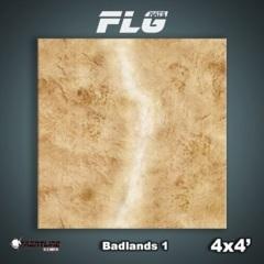 FLG Badlands 4X4'
