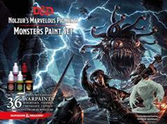 Nolzur's Marvelous Pigments: The Monsters Paint Set