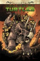 TMNT Turtles in Time Trade