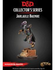 Dungeons & Dragons Collector's Series: Dragon Heist - Jarlaxle Baenre