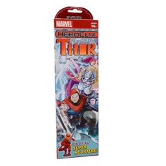Mighty Thor Booster