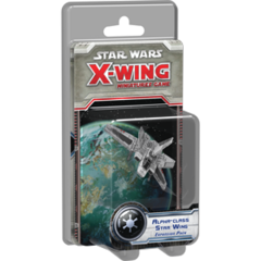 Alpha-Class Star Wing - Expansion Pack