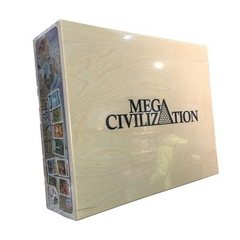 Mega Civilization