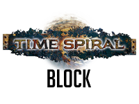 Timespiralblock