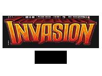 Invasionblock