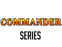 Commanderseries