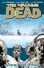 The Walking Dead, Volume 2 (En Espanol) tpb