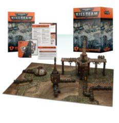 Warhammer 40,000: Kill Team - Sector Mechanicus