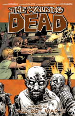 The Walking Dead, Volume 20, Part One