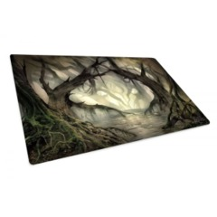 Ultimate Guard - PLAY-MAT LANDS EDITION - Swamp I