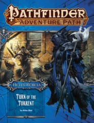 Adventure Path: Turn of the Torrent