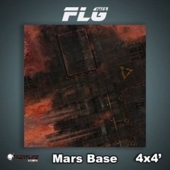 FLG Mars Base 4X4