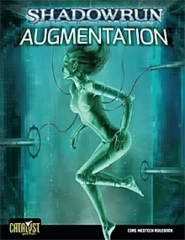 Shadowrun (Augmentation Core Medtech Rulebook)