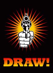 Legion Draw! Sleeves