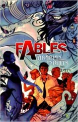 Fables, Volume 7 tpb
